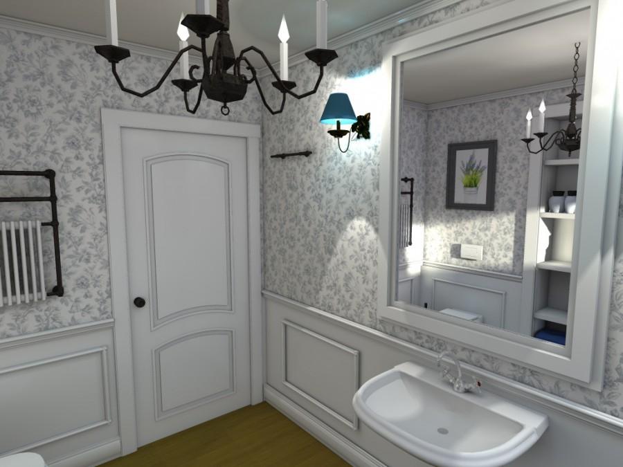 łazienka Warszawa Tarchomin